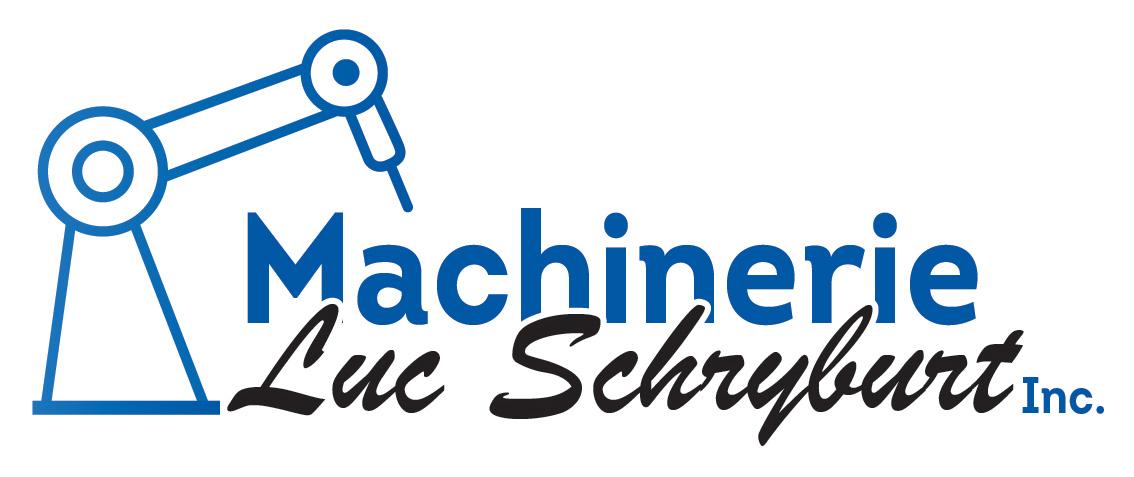 Robot soudeur, soudeuse, soudure, coupage au plasma, Machinerie Luc Schryburt