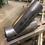 Robots DAIHEN-OTC, positionneur, fonction de drain de toit, soudure de cuivre